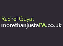 Rachel Guyat - Alpha Express Despatch